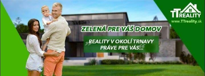TTreality.sk – Zelená pre Váš domov